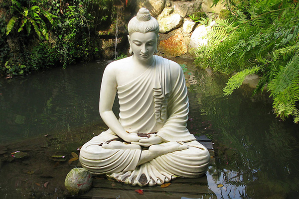 Buddha Thamma
